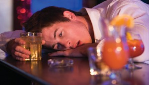 مسمومیت الکلی Alcohol Intoxication Deasease